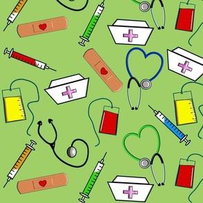 Nurse Theme-ch