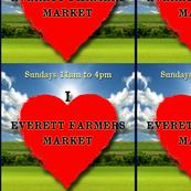 Everett Farmers Market