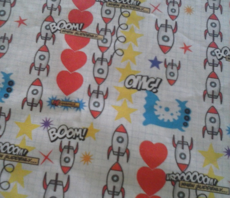 bruxamagica's rockets