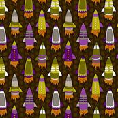 Rad Rockets