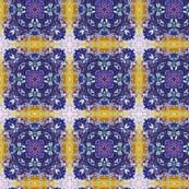 Blue Hyacinth 3