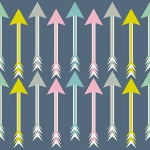 Simple Arrows