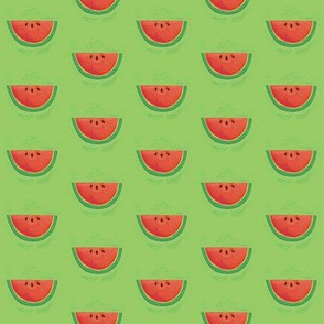Fruit Salad - Small Watermelon