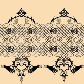 Victorian Weaving