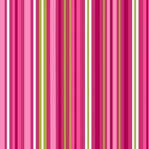 Mackinac Island Stripes