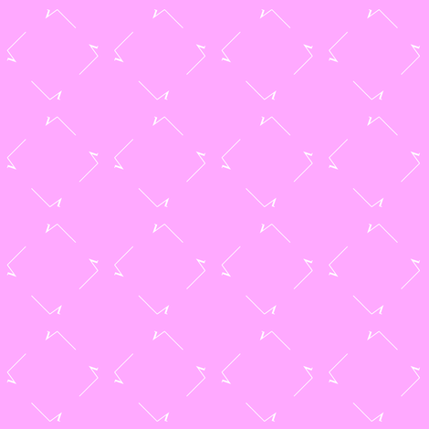 square root squares on sweet pink