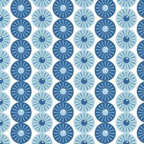 Blue Watching