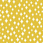Diamond Sky (gold)