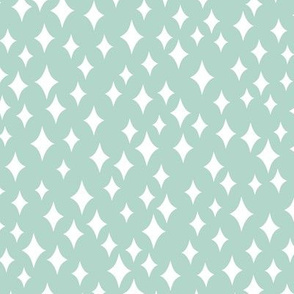 Diamond Sky (mint)