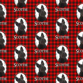 Life's Better with a Scottie