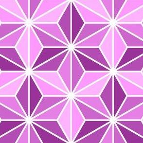 isosceles SC3i - magenta purple