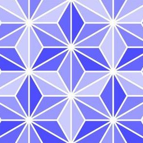 isosceles SC3i - indigo blue