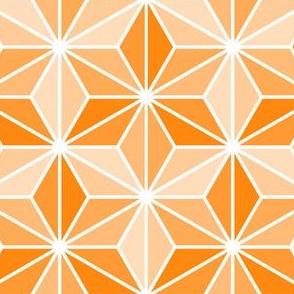 obtuse isosceles triangles 3i - tangerine