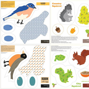 updated_organic_kits_birds_fox_hedgie_squirrels