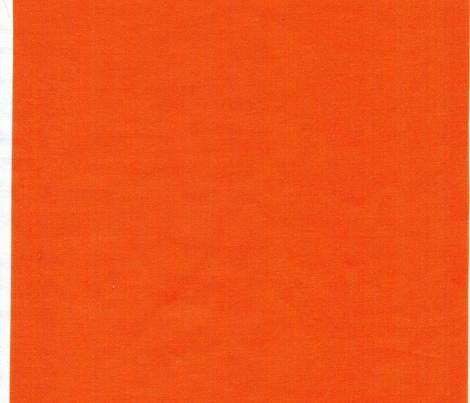 Shema  No  7  Bright Orange