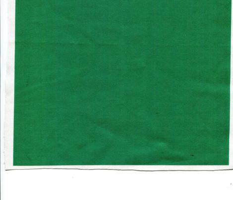 Shema No 7 and Shema No 9 Turquoise Green