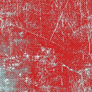 Unicorn red textured background