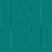 moire stripes - dark teal green