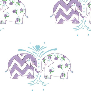 suzys elephant