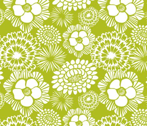 Festibloom Green