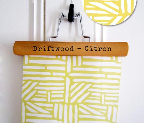Driftwood Citron