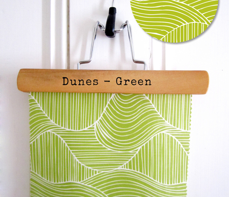 Dunes Green