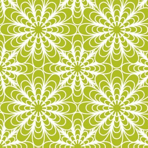 Flora Green