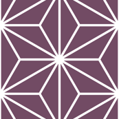 isosceles SC3i - aubergine grape