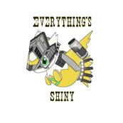Everything's Shiny - Firefly Pokemon Crossover