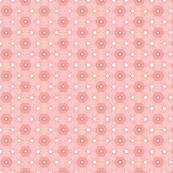 Pinky Light Flowers Design