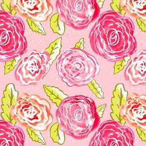Eros Rose 800
