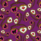 Steampunk Valentine Goggles