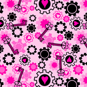 Hearts & Cogs