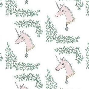 Unicorn Dream Nature