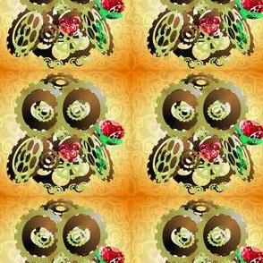 Brassy Owl!