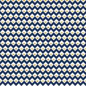 Pixie Diamonds (Blue Sapphire)