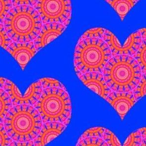 Nautilus Hearts