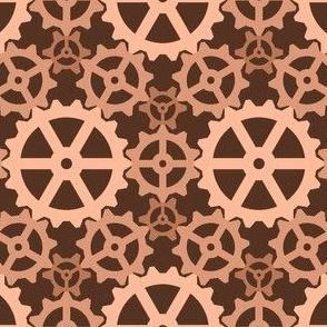 S643 gears - chunky