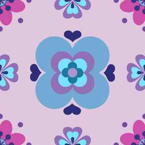 Shindig Lilac