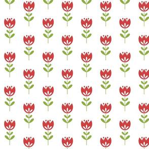 Swedish Tulips