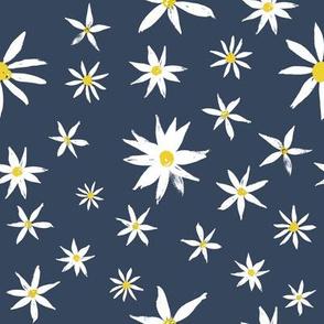 Daisy on Tumblr Blue