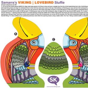 Samarra's...