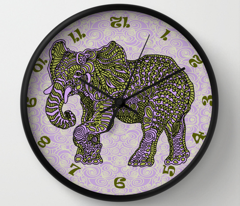 ELEPHANTS_grn_purp_swirls
