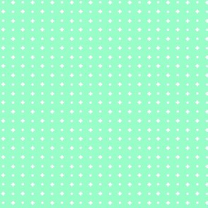 Dots and Clovers