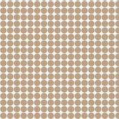 dots tan