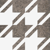 Slate Houndstooth Texture