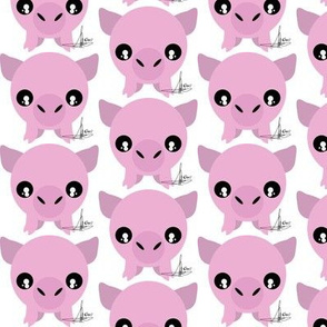 Piggy Ball Horde v1
