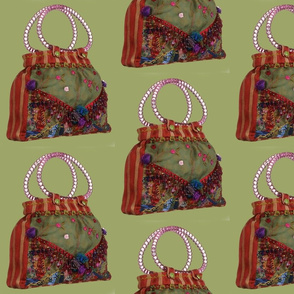 crazy patchwork bag design edith-joy fabrics and patterns