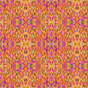 Confetti Orange-Med