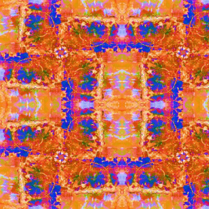 OTO Old Trestle Orange-Large